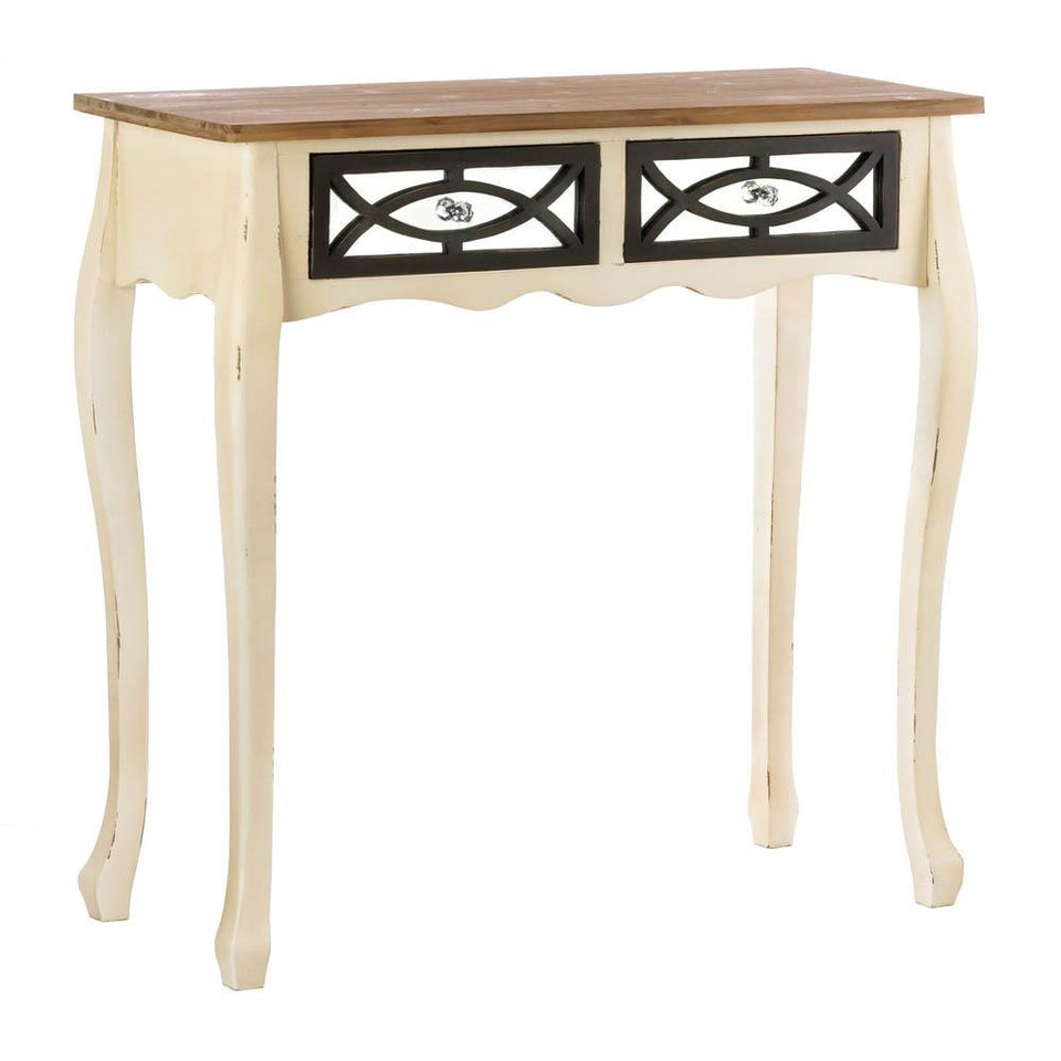 the-stock-mall - Charming Console Table - Home Decor
