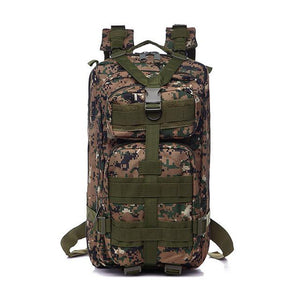 Waterproof Outdoor Backpack