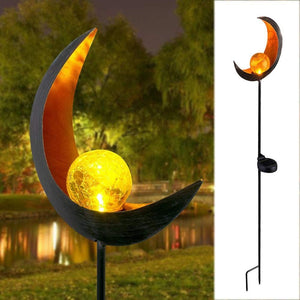 the-stock-mall - Garden Solar Decorative Lights - Other