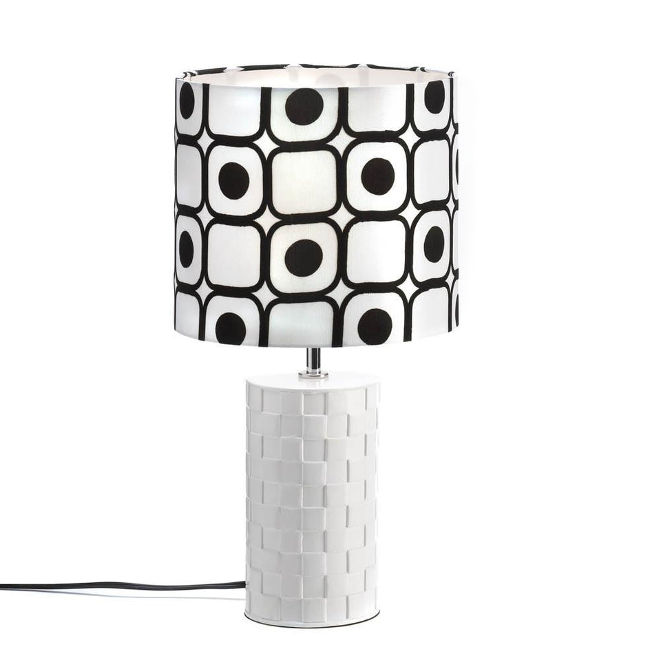 the-stock-mall - Pop Art Table Lamp - Home Decor