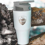 the-stock-mall - Portable Mini Air Conditioner Personal Cooling And Heating System 2-In-1 -