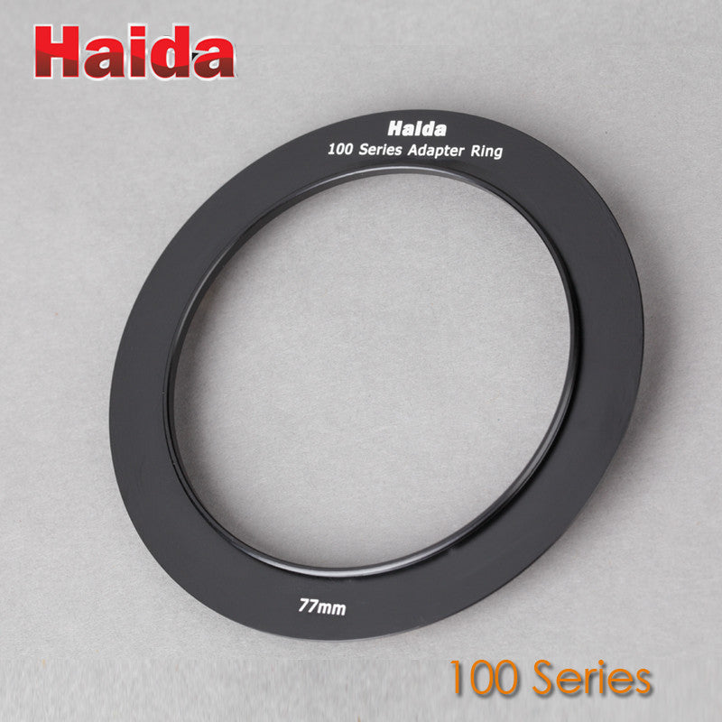 Haida Wide Angle Adapter Rings (for Haida 100mm holder only)