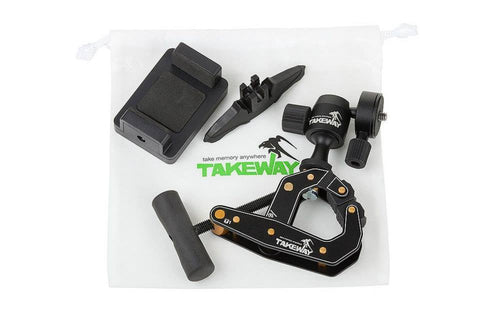 Takeway T1 mini clamp - photosphere.sg