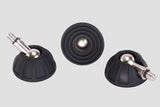 Leofoto 50mm suction cup for tripod foot - photosphere.sg