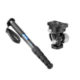 Leofoto MP-285C monopod - photosphere.sg