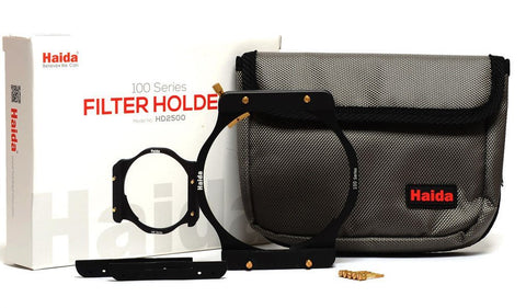 Haida 100mm Filter Holder - photosphere.sg