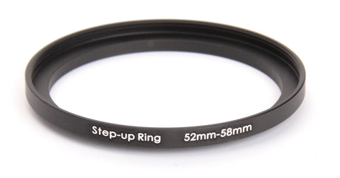 Step Up Ring - photosphere.sg