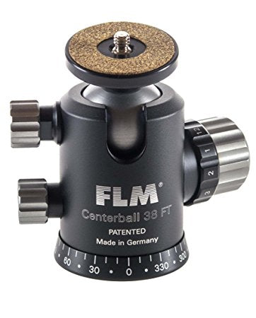 FLM CB-38FT Ball Head - photosphere.sg