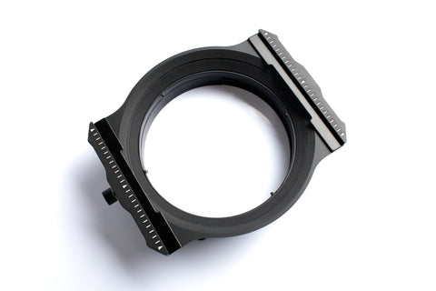 H&Y 100mm Magnetic Filter Holder for Fuji 8-16mm F2.8 lens Only - photosphere.sg