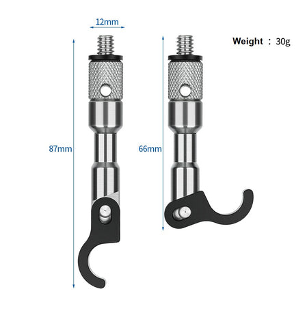 Leofoto HK-01 Tripod Weight Hook System - photosphere.sg