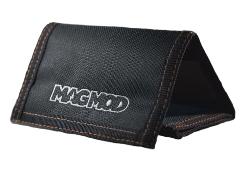 MagGel Wallet - photosphere.sg