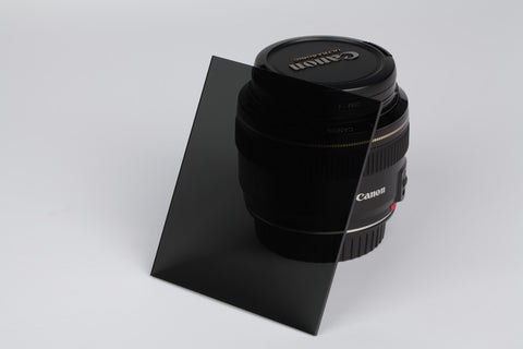 Haida ND0.9, 8x Optical Glass Neutral Density Filter, 84x95mm - photosphere.sg