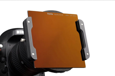 Haida NanoPro MC Neutral Density (ND) Filter, 100x100mm - photosphere.sg