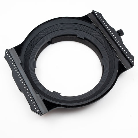 H&Y 100mm Magnetic Filter Holder for Olympus 7-14mm F2.8 Pro lens Only - photosphere.sg