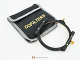 Dofilters 100mm metallic system filter holder (adaptors sold separately) - photosphere.sg