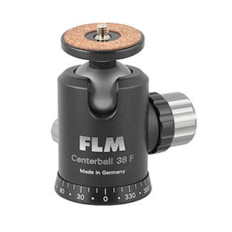 FLM CB-38F Ball Head - photosphere.sg