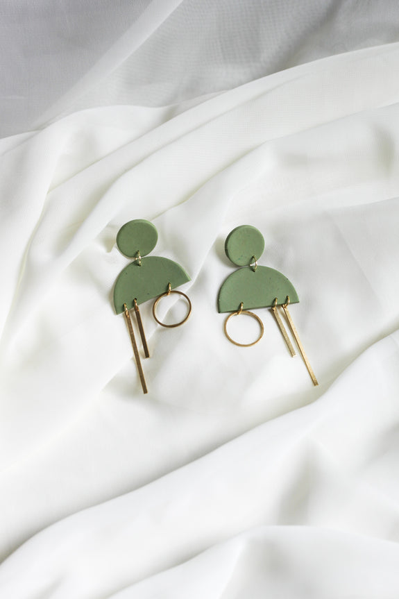 Marion Earrings