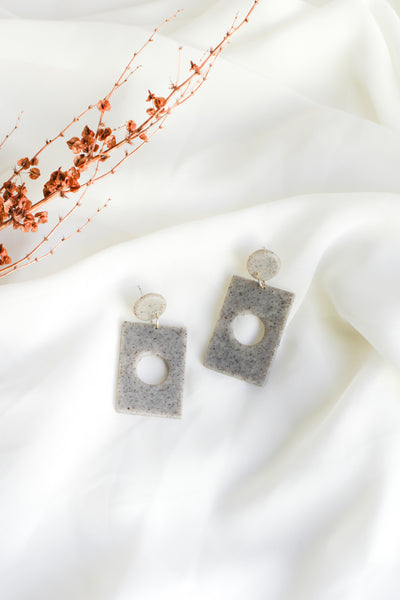 Hae Earrings
