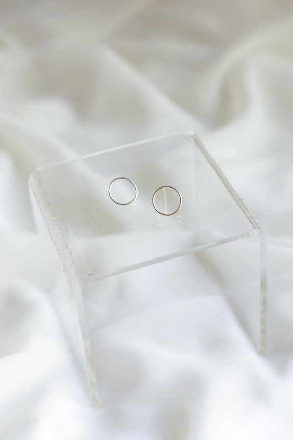 Petite Hana Earrings