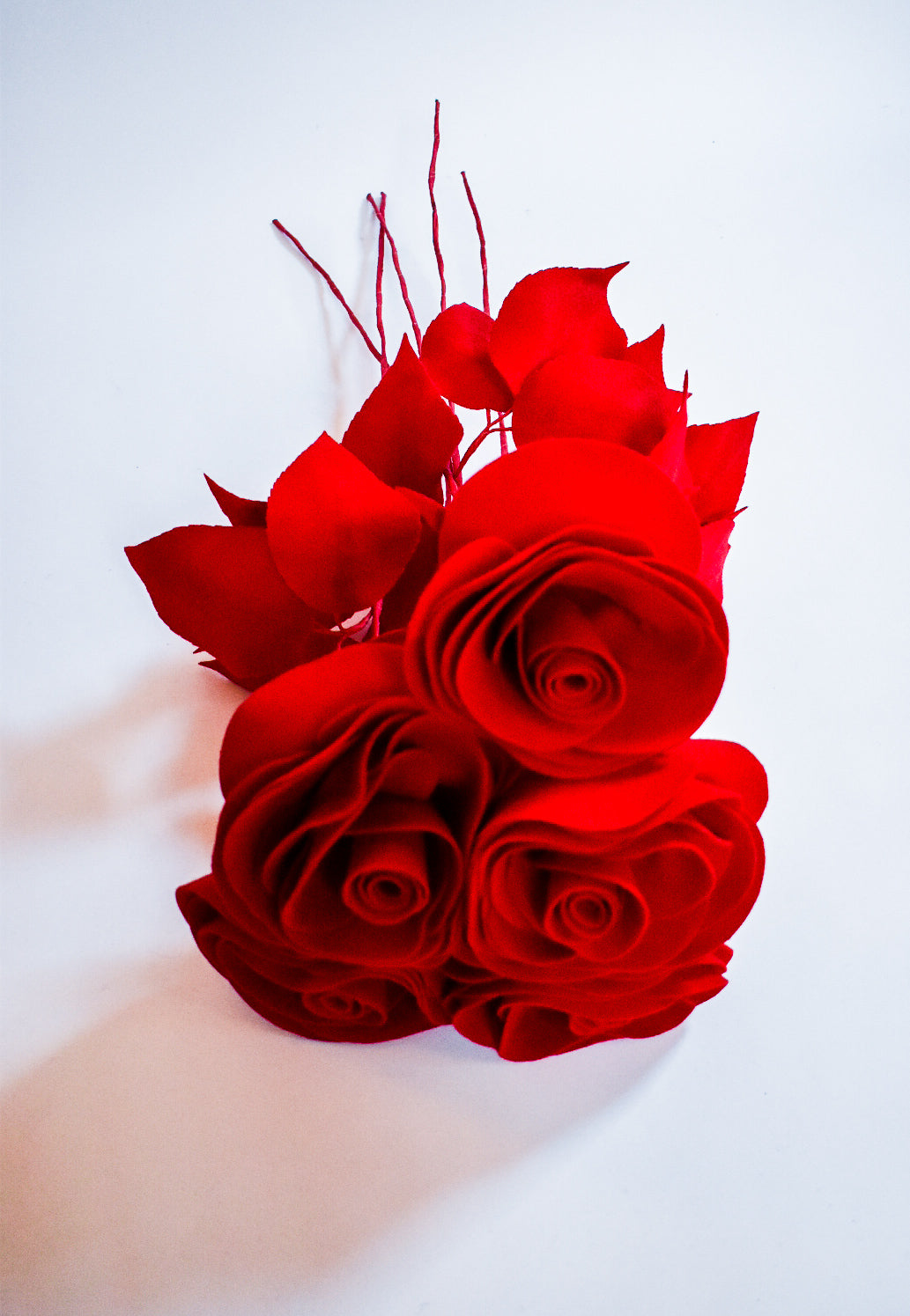roses, rose bouquet, red rose bouquet, red roses, art, flowers, gift, anniversary gift, bunch of roses, bunch of flowers