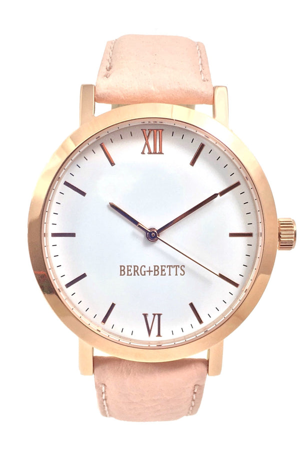 Gold & Blush Original Watch