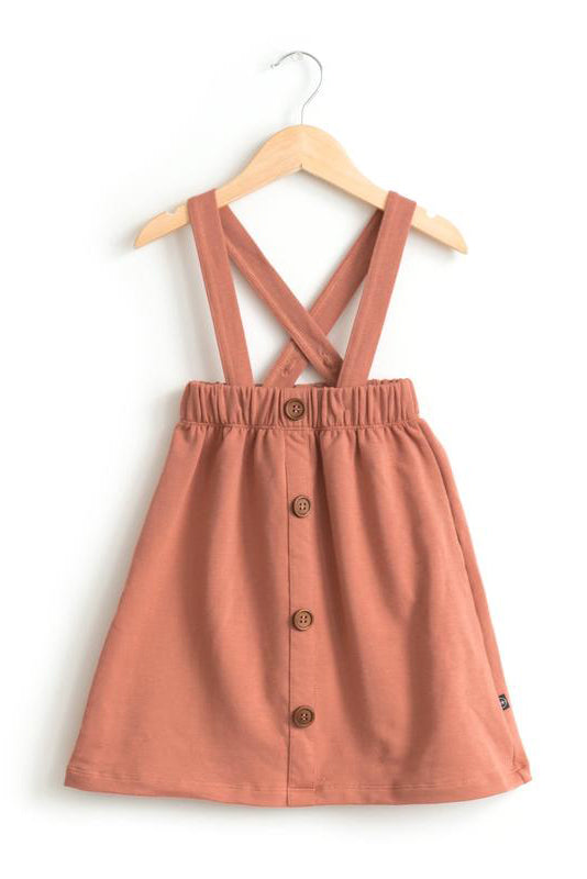 Suspender Skirt