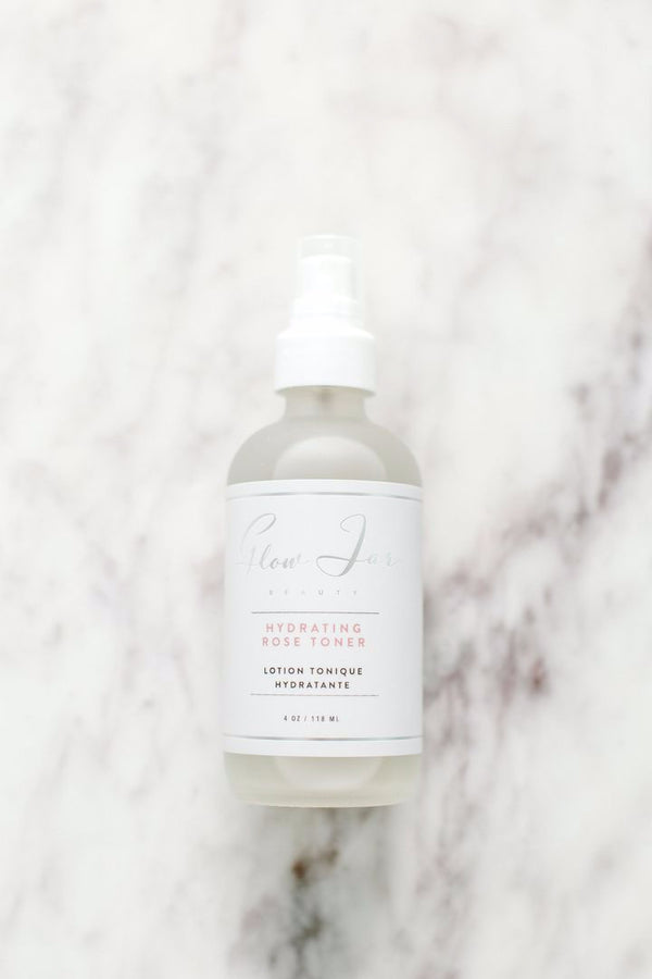 Hydrating Rose Toner
