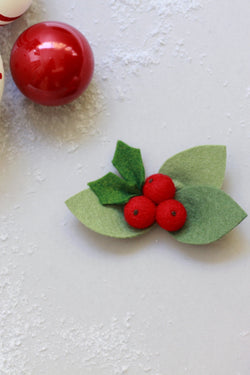 Red Holly Berry