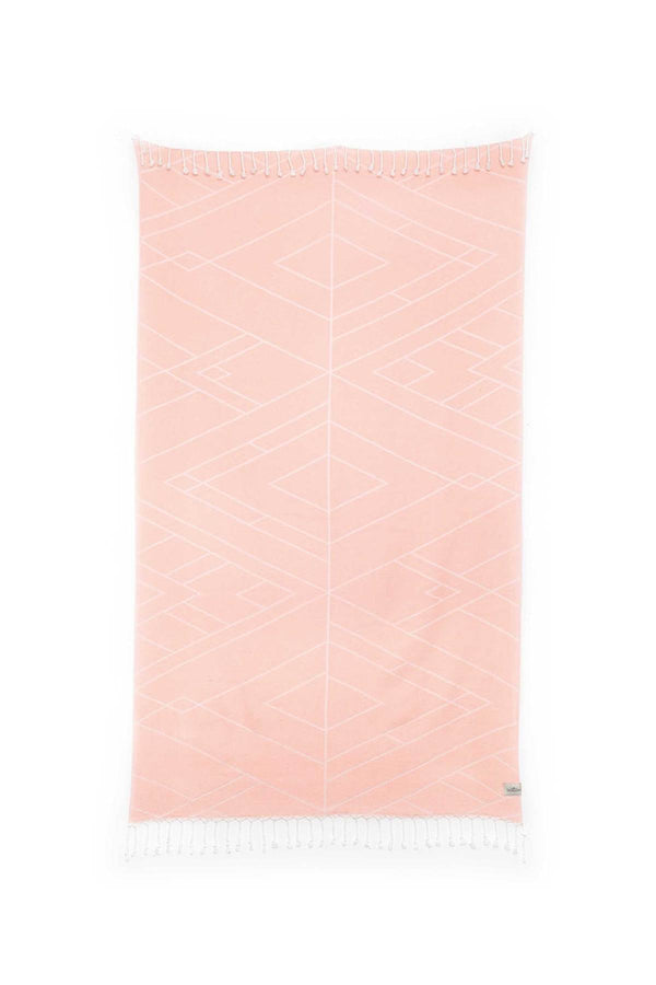Clayoquot Light Towel