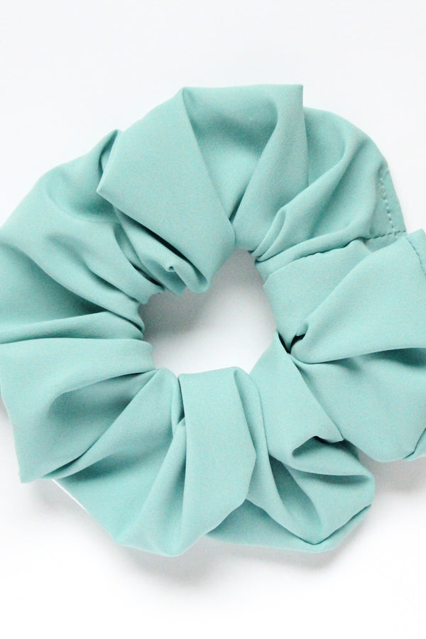 Tiffany Scrunchies