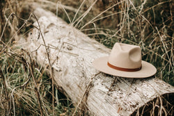 Sloane | Classic Rancher in Latte
