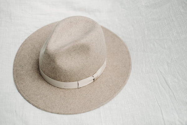 Knox | Tall Crown Fedora