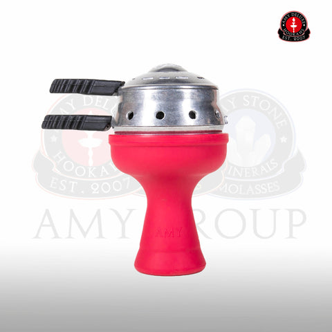 Amy Heat Box Silicone Set