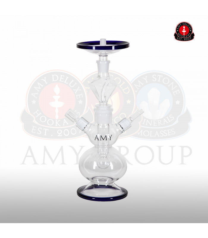 Glass hookah GS-03