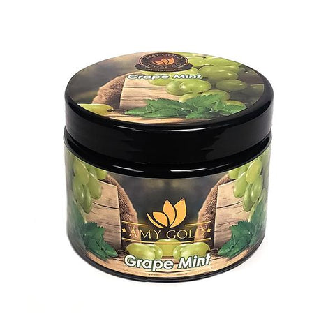 Amy Gold Hookah Tobacco 50g