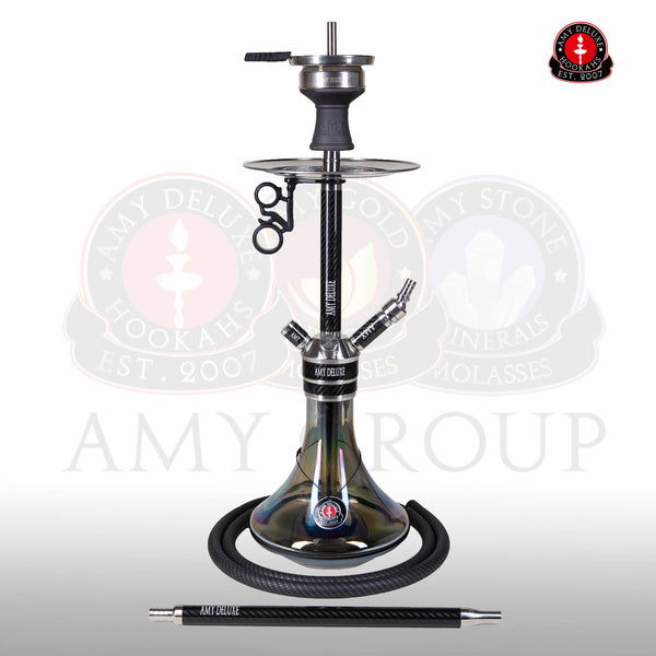 Amy Deluxe Carbonica Force R S