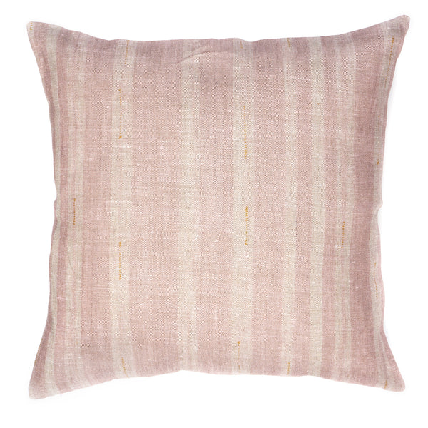 Loren Pillow by Shop Marissa Cramer | Vintage Designer Linen Cushion