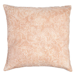 Margot French Linen Pillow by Shop Marissa Cramer
