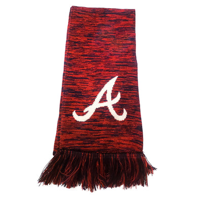 Atlanta Braves Scarf