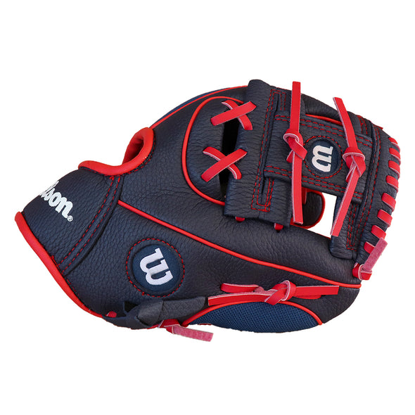 Atlanta Braves Youth Baseball Glove