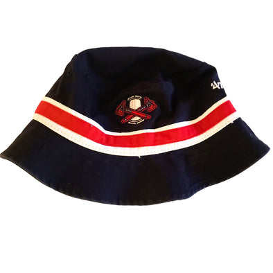 Rome Braves Bucket Hat