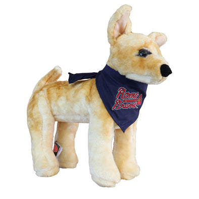 Rome Braves Pet Bandana