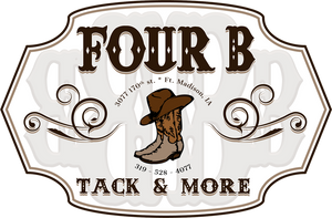 Four B Tack and more