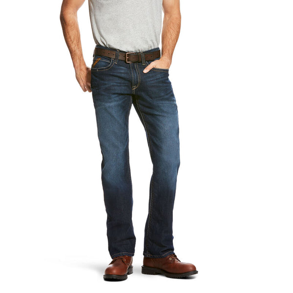 Mens Ariat M4 Rebar Jeans