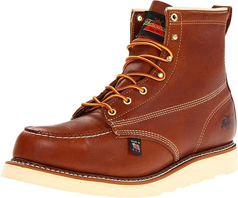Thorogood Mens American Heritage Boots