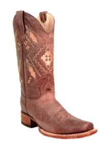 Ladies Circle G boot