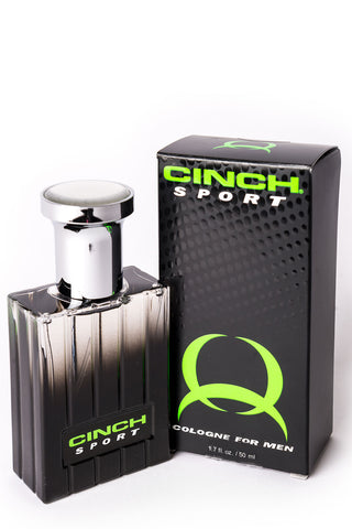 Mens Cinch Sport Cologne