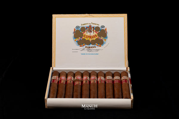 H Upmann Royal Robusto LCDH