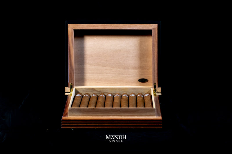 Montecristo Gran Piramides Book Collection 2017