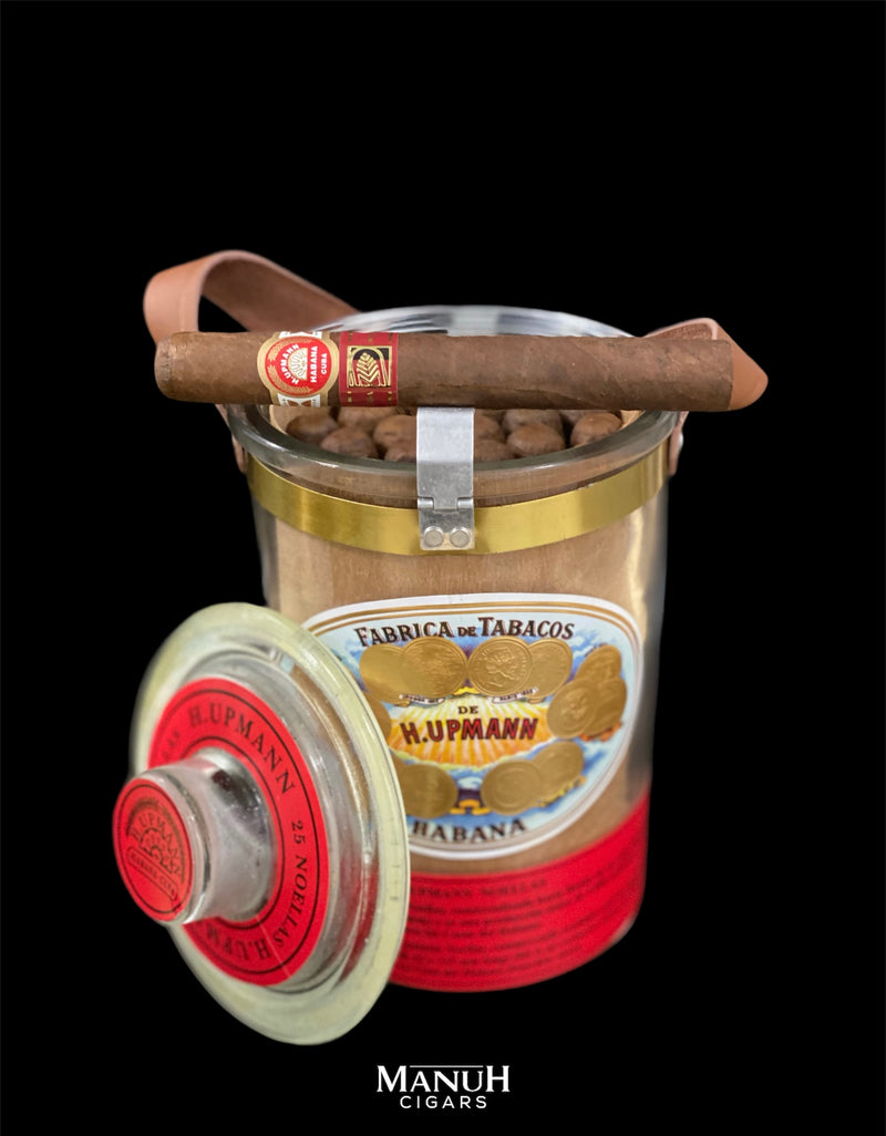 H Upmann Noellas Jar 2009 (5000 jars)